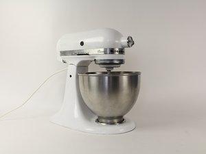 KitchenAid Classic Mixer K45SSWH Repair
