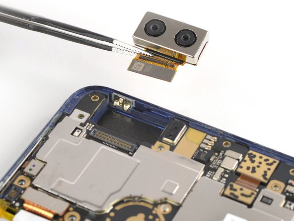 Huawei Honor 8 Rear Camera Replacement