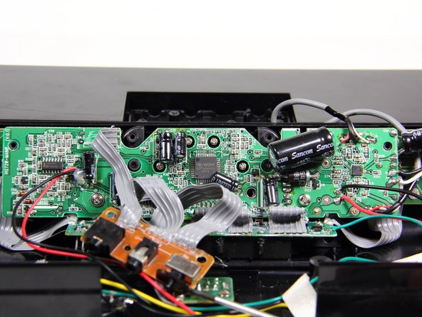 iHome iH27B Main Motherboard Replacement