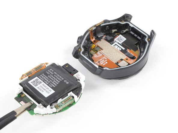 Huawei Watch 2 Battery Assembly Replacement