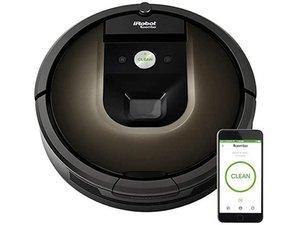 iRobot Roomba 985 Repair