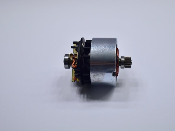 Milwaukee M18 2606-20 Motor Replacement
