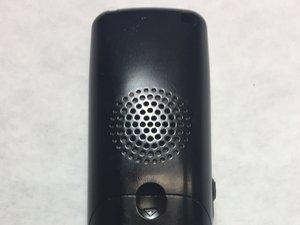 Back Speaker