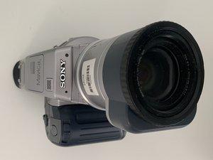 Sony Mavica MVC-CD1000