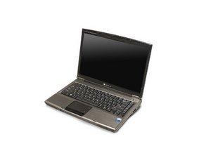 Reparación de laptop Gateway MT3707