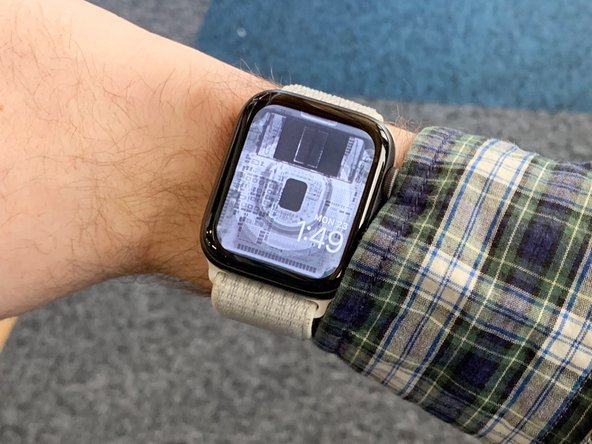 How To Use Your Own Photos As Apple Watch Wallpapers Ifixit Repair Guide