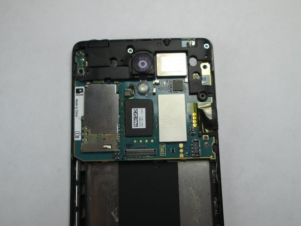 Sony Xperia TL Headphone Jack Replacement