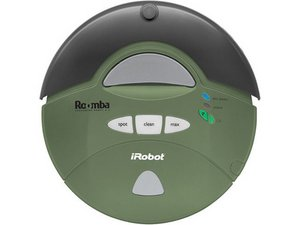 iRobot Roomba 4105 Repair