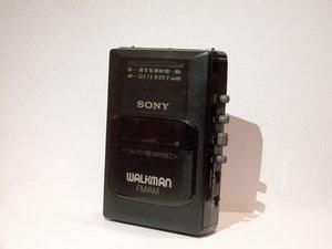 Sony Walkman WM-AF48 Repair