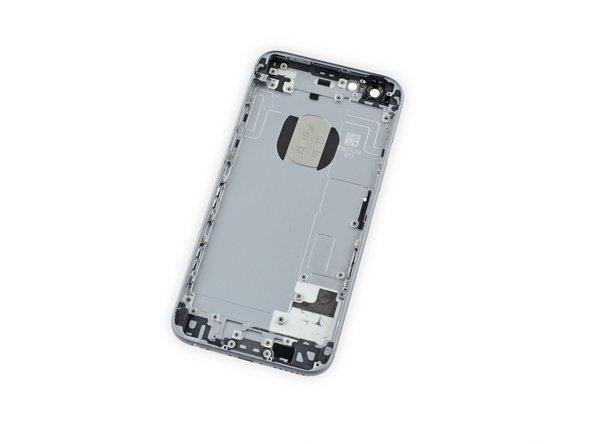 iPhone 6s Rückgehäuse austauschen