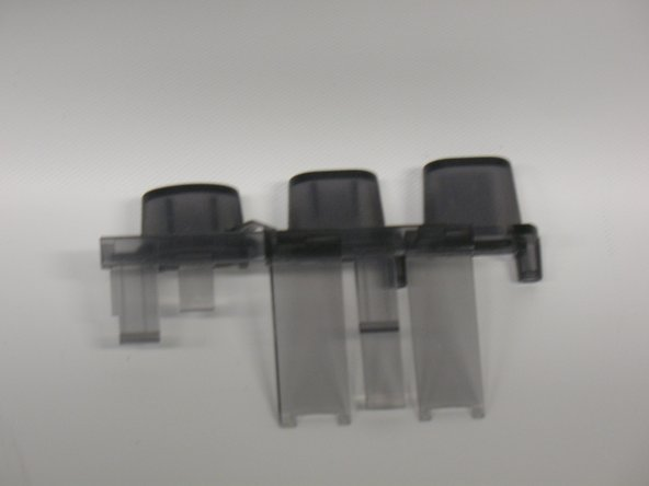 Epson Stylus Photo 820 Buttons Replacement