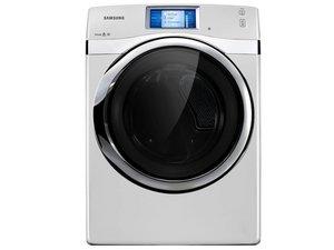 Samsung DV457GVGSWR Dryer