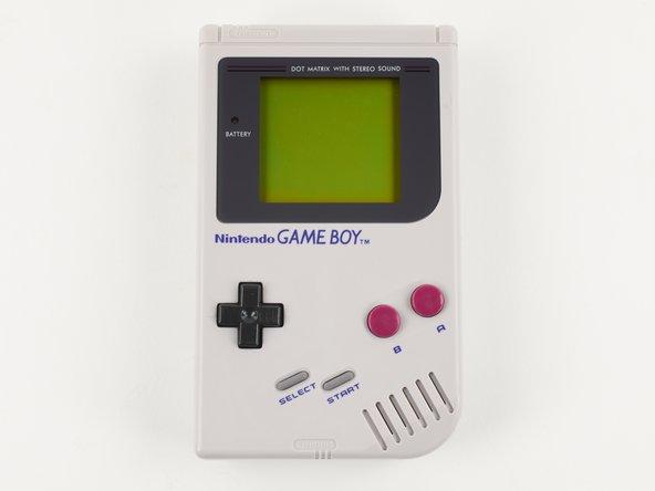 Il Nintendo Game Boy è stato inizialmente distribuito in Giappone il 21 aprile 1989, seguito da un lancio in Nord America tre mesi dopo il 31 luglio e in Europa più di un anno dopo. Segnando l'inizio di una rivoluzione del gioco portatile.