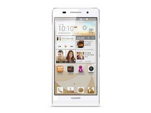 Huawei Phone p6s Reparatur