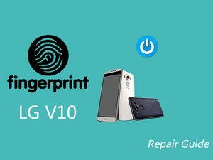 Fingerprint Sensor (video)