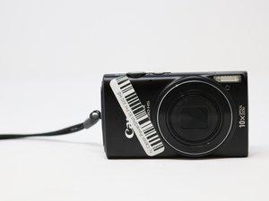 Canon PowerShot ELPH330 HS Repair