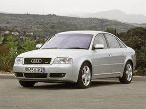2002-2004 Audi A6 Repair