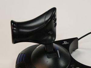 Throttle Panel