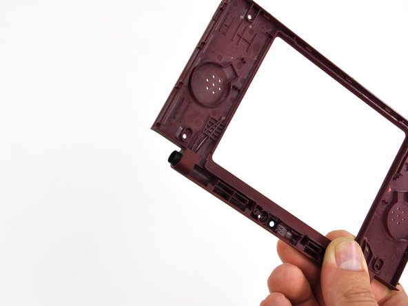 Nintendo DSi XL Hinges Replacement