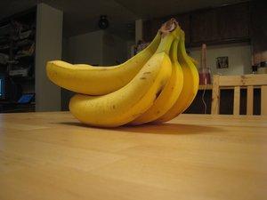 Banana Teardown