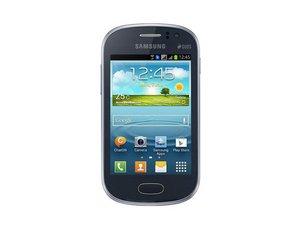 Samsung Galaxy Fame S6812i Repair