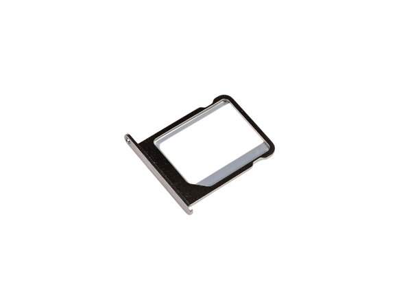 iPhone 4S SIM Card Tray Replacement