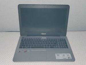 Asus A555D