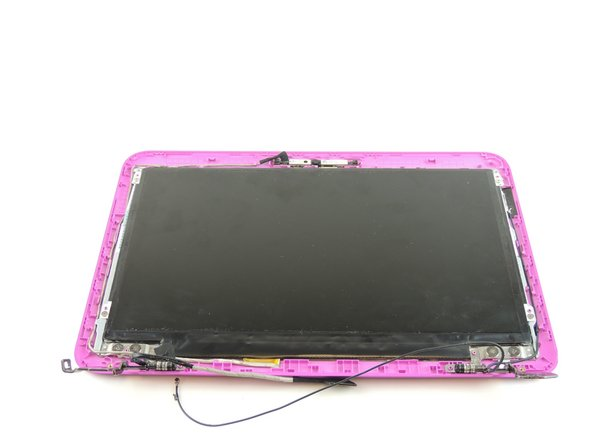 HP Stream 11-d020nr Screen Replacement