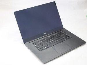 Dell XPS 15 9550 Repair