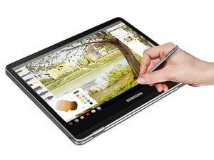 Samsung Chromebook Plus 수리