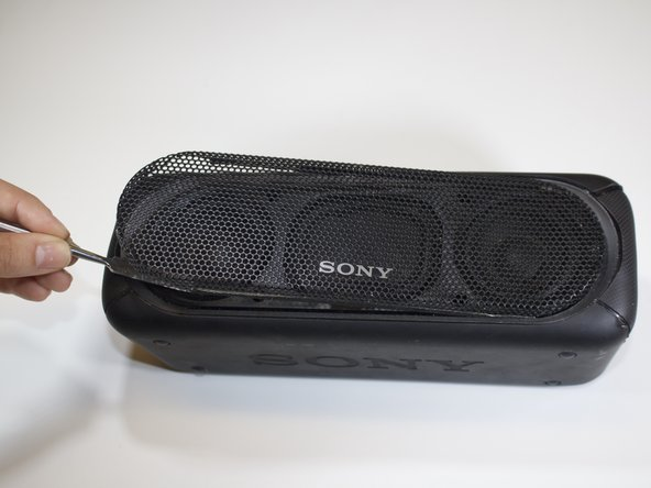 Sony SRS-XB30 Battery Replacement