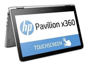 HP Pavilion X360 Repair