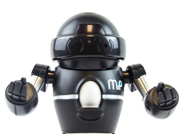 WowWee MiP Robot LED Light Replacement