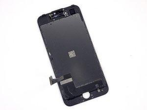 LCDとデジタイザー