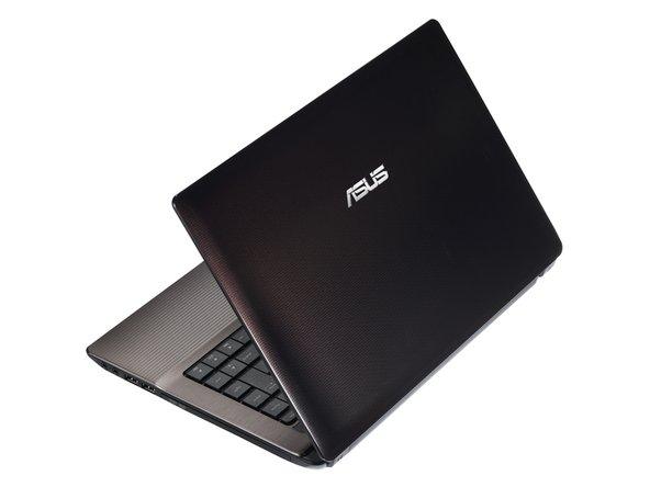 Asus Laptop K43SA A43SA Thermal compound Replacement