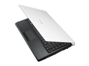 LG Notebook LGC40 A410 Repair