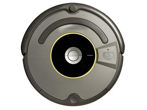 iRobot Roomba 600 Series Repair