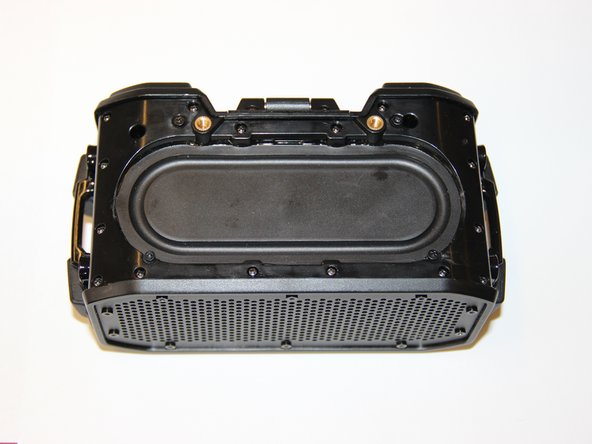Braven BRV-1M Sub-woofer Cone Replacement