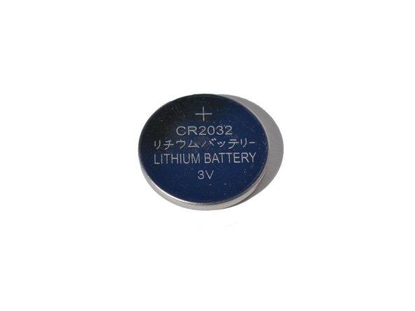 Acer Aspire V5-572, V5-572G CMOS Battery Replacement