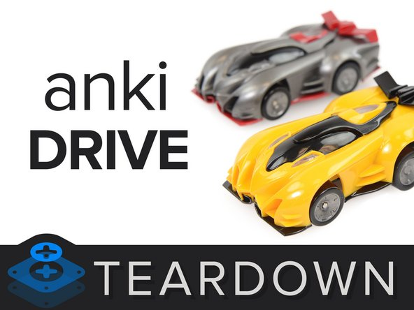 Anki is a tech startup aiming to bring artificial intelligence and adaptability to objects in the physical world. Their first offering to the masses: Anki Drive.