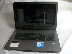 HP 17-x061nr