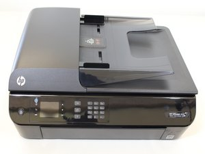 HP Officejet 4630 Repair