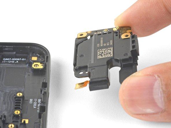 Google Pixel 3a Loudspeaker Replacement