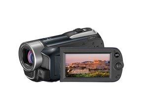 Canon Camcorder VIXIA HF R11 Repair