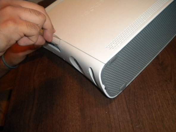 Xbox 360 Jammed CD Belt  Replacement