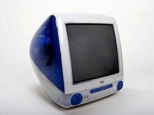 iMac G3 Model M5521 Repair