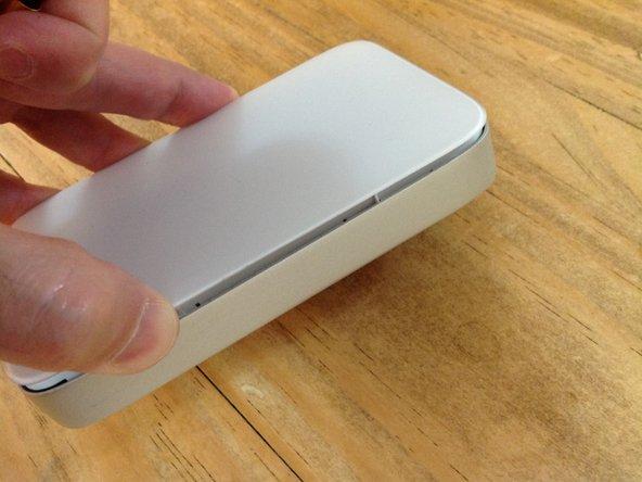 Disassembling Buffalo MiniStation External Hard Drive (Thunderbolt & USB 3)