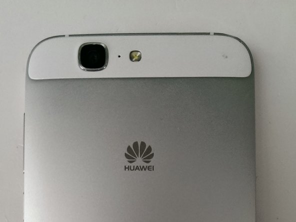 Huawei Ascend G7 Display Assembly Replacement