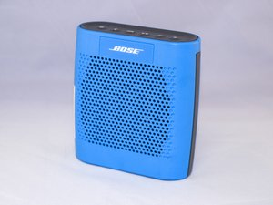 Bose SoundLink Color Repair
