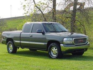 1999-2007 Chevrolet Silverado Repair
